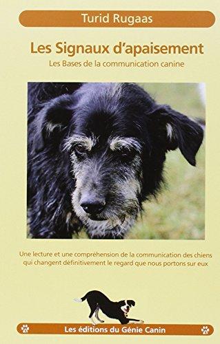 9782952809535: Les signaux d'apaisement (French Edition)