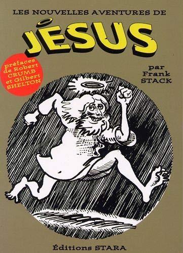 9782952816403: Les nouvelles aventures de Jésus (French Edition)