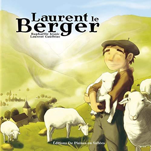 9782952822268: Laurent le berger (fr): 1
