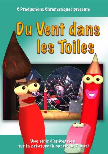 9782952853668: Du Vent dans les toiles DVD volume 1
