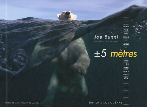 Plus ou moins 5 mètres: Collectif; Joe Bunni