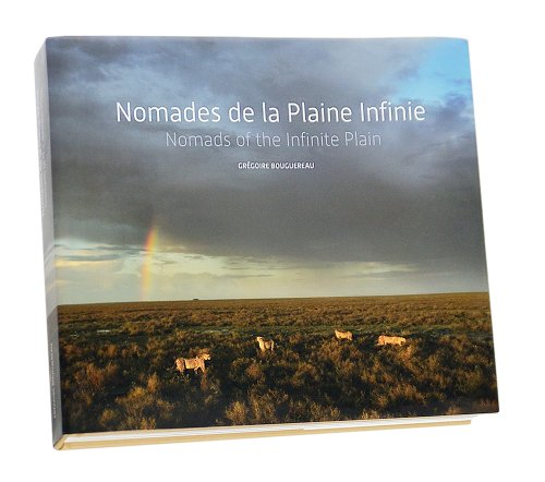 9782952923316: Nomads of the Infinite Plain