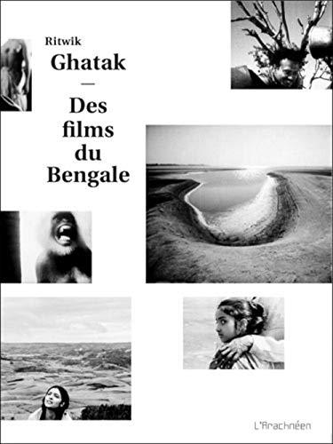9782952930284: Ritwik Ghatak des films du bengale
