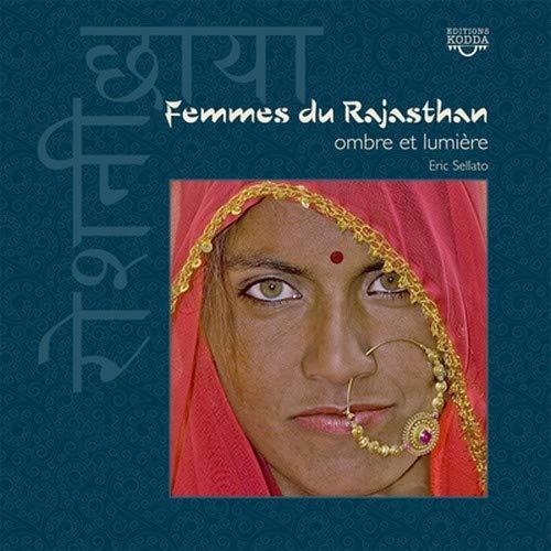 9782952968942: Femmes du Rajasthan : Ombre et lumière