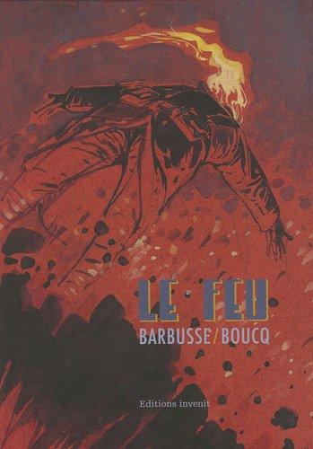 9782953053739: Le feu (French Edition)