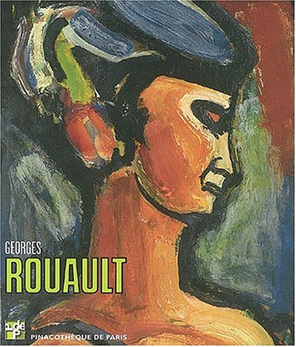 9782953054637: Georges Rouault
