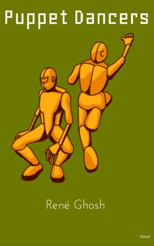 9782953100419: Puppet Dancers