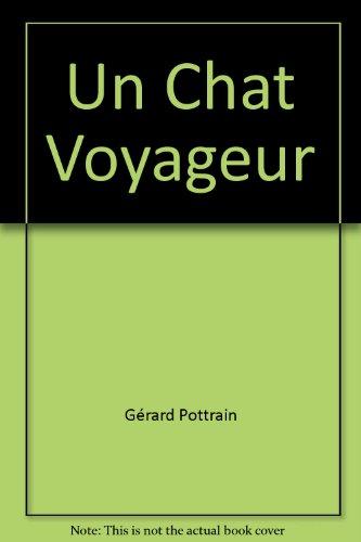 9782953145007: un chat voyageur