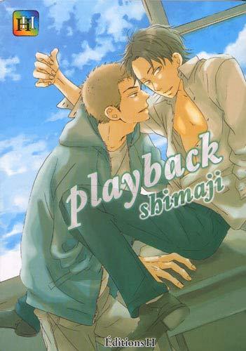 9782953178135: Playback