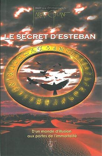 9782953231809: le secret d'Esteban