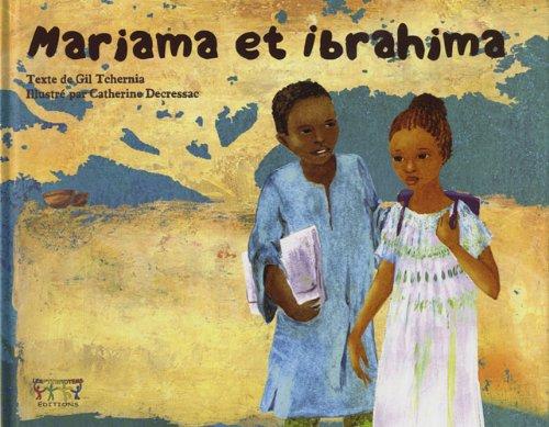 9782953252644: Mariama et Ibrahima