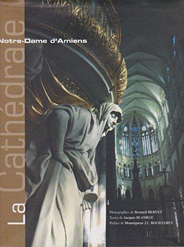 9782953260106: La Cathédrale Notre-Dame d'Amiens