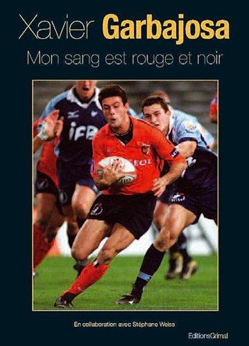 9782953328752: Xavier Garbajosa (French Edition)