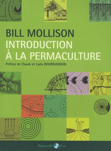 Introduction A La Permaculture, De Bill Mollison,