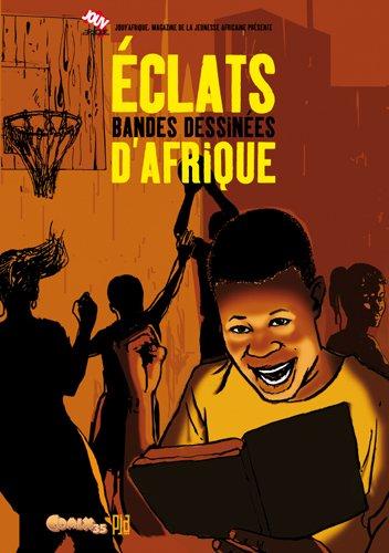 9782953374827: Eclats: Bandes Dessinees d'Afrique (French Edition)