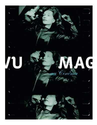 9782953391008: Au Cinema Vu Mag 3 (French Edition)