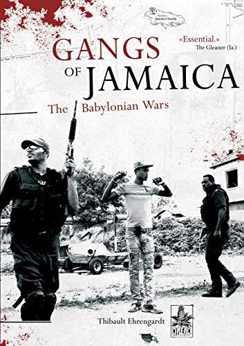 9782953398281: Gangs of Jamaica, The Babylonian Wars