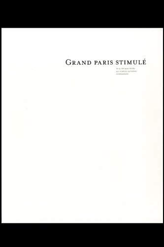 9782953436709: Grand Paris Stimulé