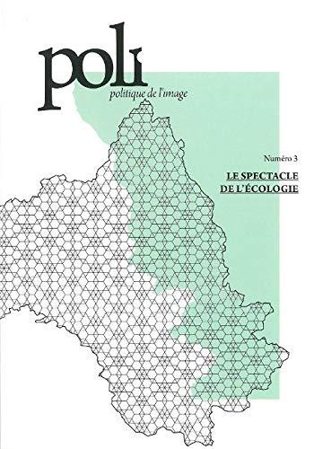 9782953454529: Poli - Politique de l'image numéro 3