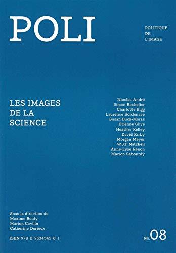 POLI N8 LES IMAGES DE LA SCIENCE: COLLECTIF