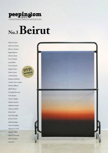 NO. 3 BEIRUT.: NIEMANT, Caroline (