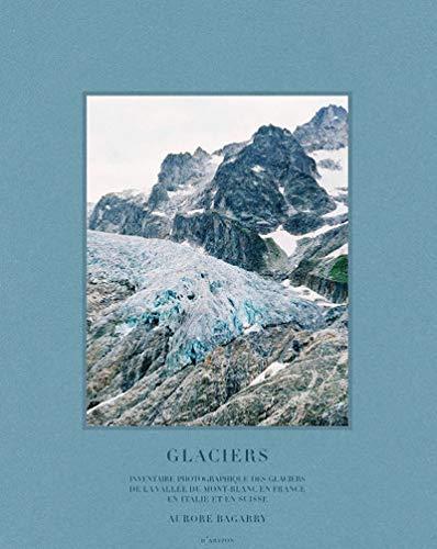 9782953490190: Glaciers