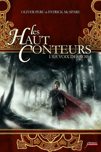 Haut-Conteurs (Les), t. 01: Peru, Oliver