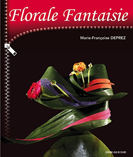 9782953496260: Floral Fantaisie