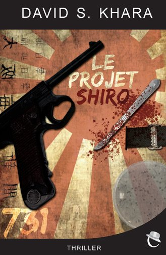 9782953499865: le projet shiro