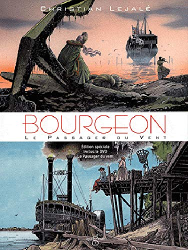 9782953501704: Bourgeon (French Edition)