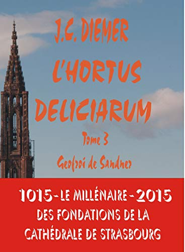 9782953675931: L'Hortus Deliciarum Tome 3
