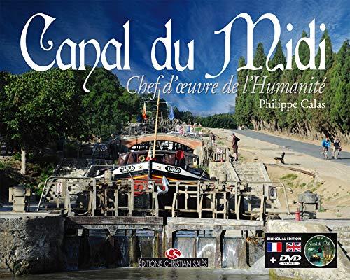 9782953679922: Canal du midi chef d'oeuvre de l'humanité : Edition français/anglais (1DVD)