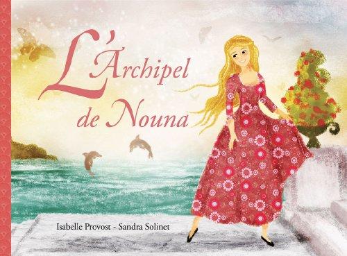 9782953689051: L'Archipel de Nouna