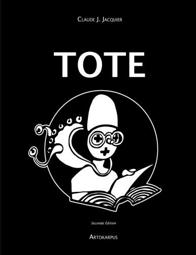 9782953724011: Tote (French Edition)