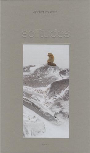 9782953738926: Solitudes : Tome 1