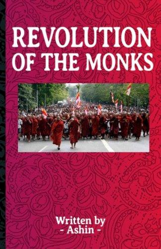 9782953747027: Revolution of the Monks