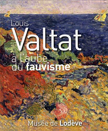 LOUIS VALTAT. A L'AUBE DU FAUVISME: YVONNE PAPIN-DRASTIK