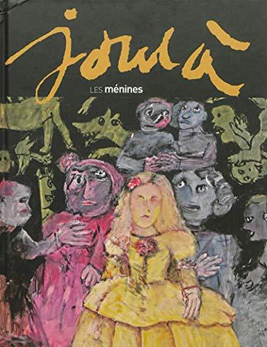 Jordà : Les Ménines: Muriel Sirat-Jougla; Jean-Louis