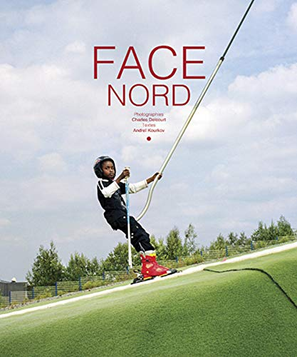 9782953790870: Face Nord
