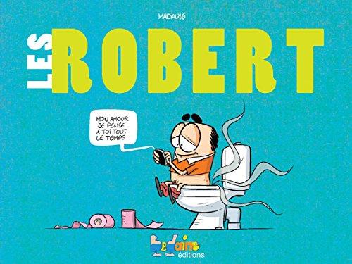 9782953800975: Les Robert