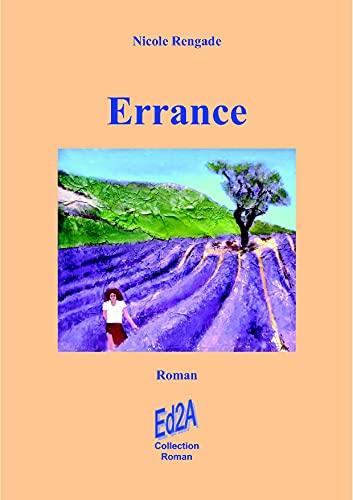 9782953824896: Errance