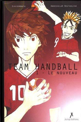 9782953848014: team handball