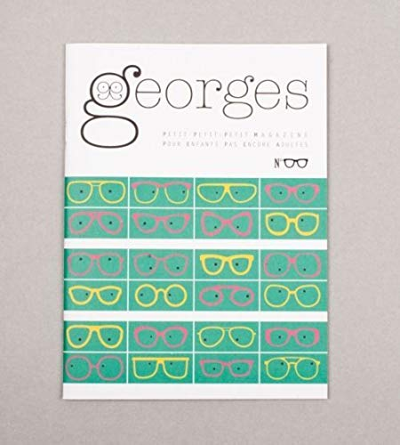 MAGAZINE GEORGES N LUNETTES: COLLECTIF