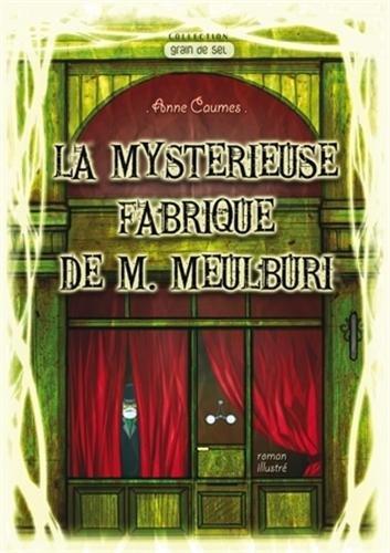 9782953879193: La Mystérieuse Fabrique de Monsieur Meulburi