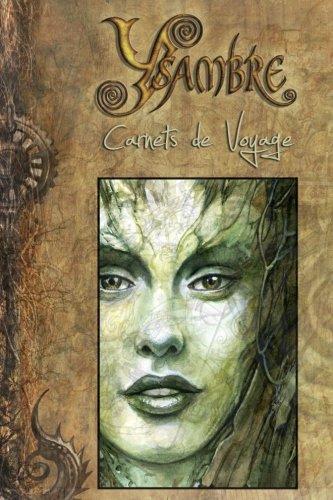 9782953930092: Ysambre - Carnets de Voyage