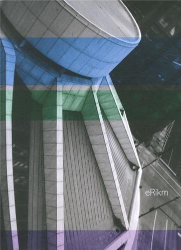 eRikm - Art Centers, Museums, Galleries & Varia. + audio CD