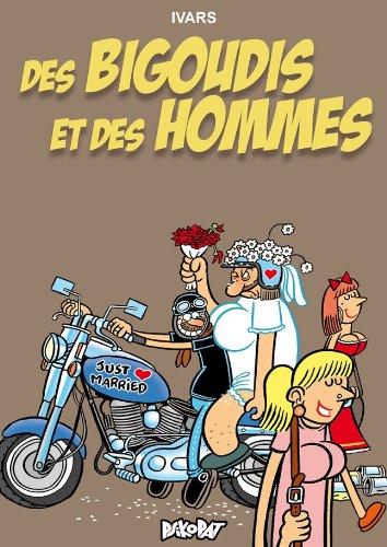 9782954009216: Des Bigoudis et des hommes