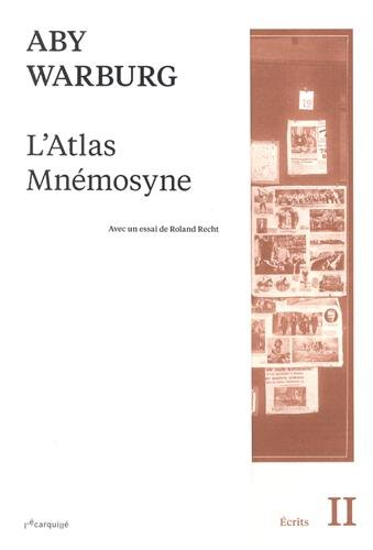 9782954013435: L'Atlas Mnémosyne