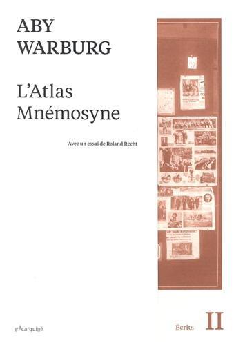 L'Atlas Mnémosyne: Aby Warburg