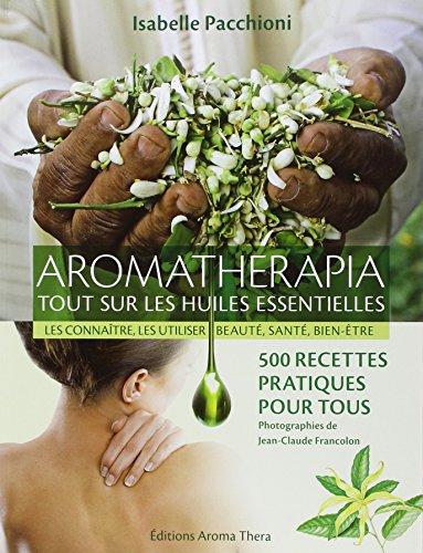 9782954043203: aromatherapia